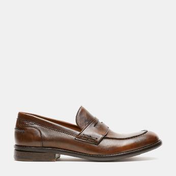 Chaussures Homme bata, Brun, 814-4138 - 13