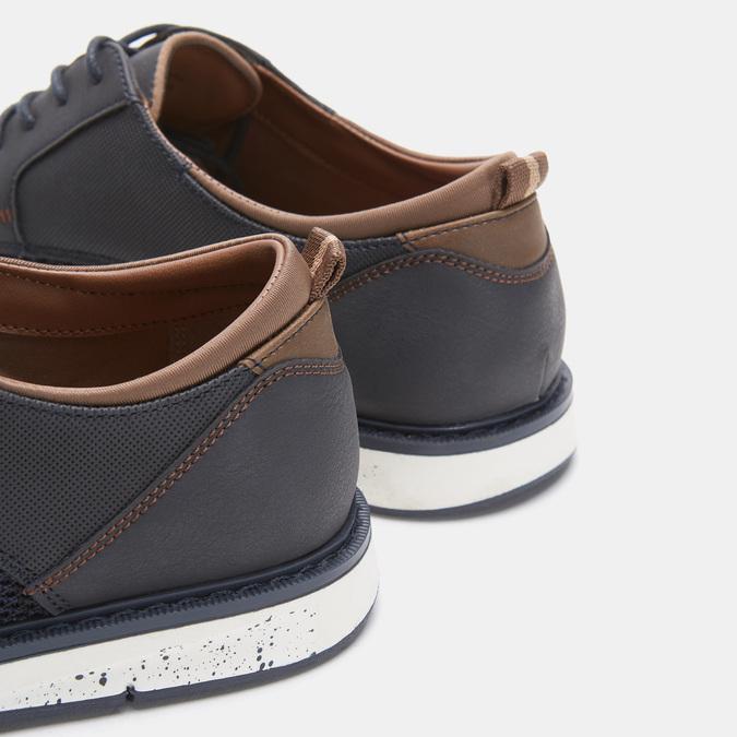 Chaussures Homme bata-rl, Bleu, 821-9482 - 19