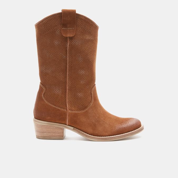 Chaussures Femme bata, Beige, 693-8563 - 13
