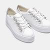 Chaussures Femme bata, Blanc, 544-1548 - 15