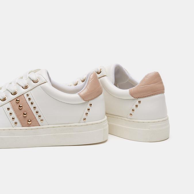 Chaussures Femme bata, Blanc, 541-1552 - 15