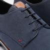 Chaussures Homme bata, Bleu, 826-9762 - 26