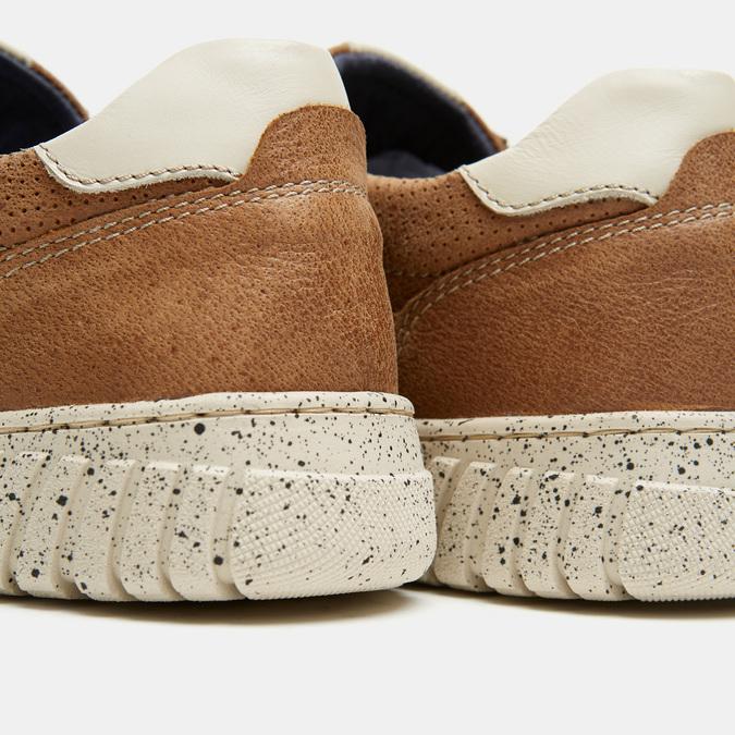 Chaussures Homme weinbrenner, Brun, 844-4909 - 19