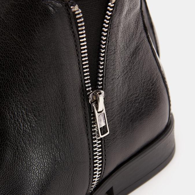 Chaussures Femme bata, Noir, 594-6358 - 26