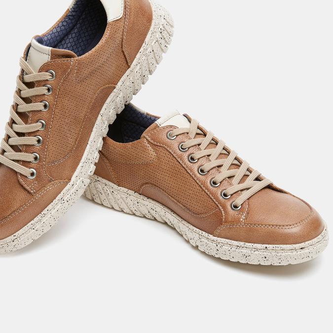 Chaussures Homme weinbrenner, Brun, 844-4909 - 16