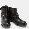 Chaussures Femme bata, Noir, 594-6856 - 26