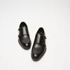 Chaussures Homme bata, Noir, 824-6494 - 26