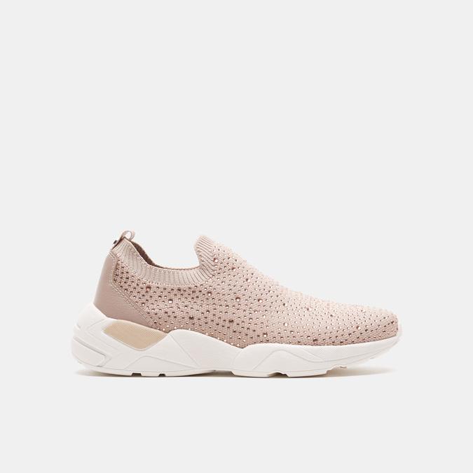 Chaussures Femme bata-light, Rose, 539-5168 - 13