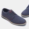 Chaussures Homme bata, Bleu, 829-9110 - 16