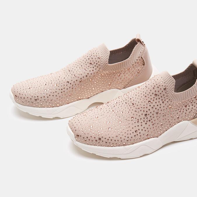 Chaussures Femme bata-light, Rose, 539-5168 - 19