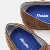 Chaussures Homme bata, Brun, 826-3118 - 15