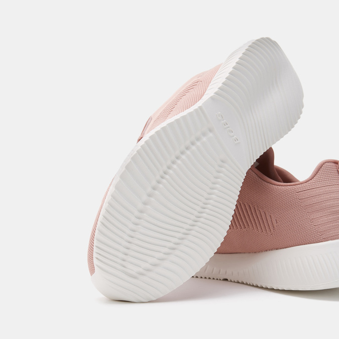 Chaussures Femme skechers, Rose, 509-5246 - 19