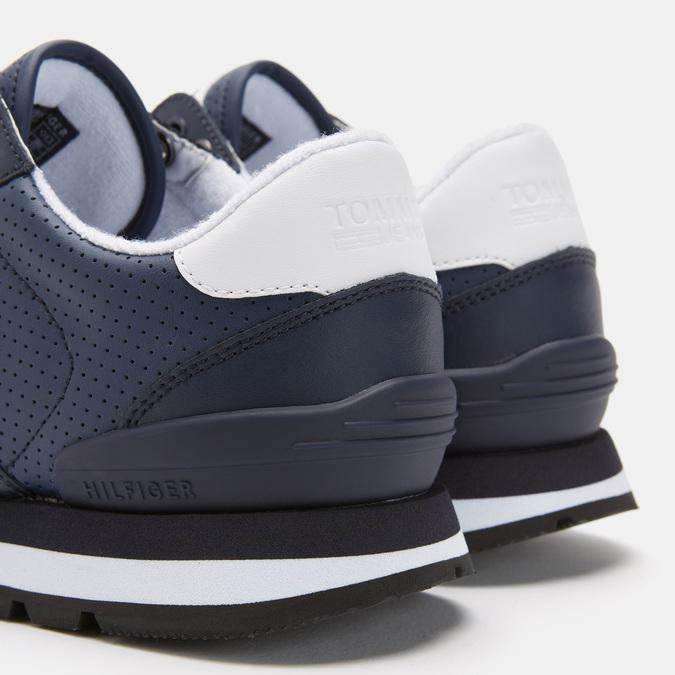 Chaussures Homme tommy-hilfiger, Bleu, 844-9853 - 26