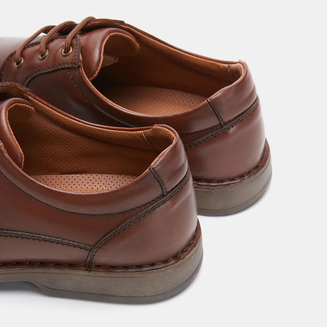 Chaussures Homme comfit, Brun, 824-4493 - 17