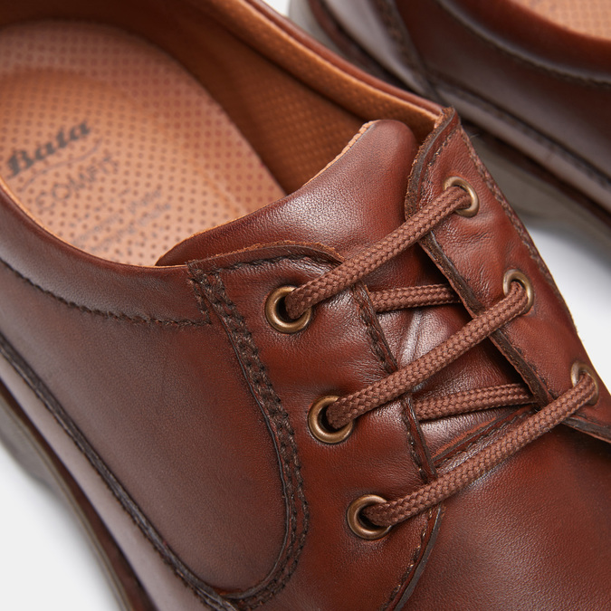 Chaussures Homme comfit, Brun, 824-4493 - 26