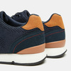 Chaussures Homme bata, Bleu, 849-9880 - 16