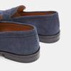 Chaussures Homme bata, Bleu, 813-9118 - 19