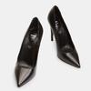 Chaussures Femme bata, Noir, 724-6353 - 17