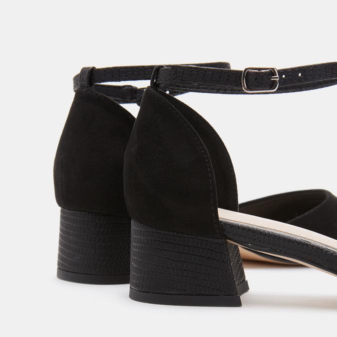 Chaussures Femme bata, Noir, 629-6210 - 26