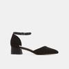 Chaussures Femme bata, Noir, 629-6210 - 13