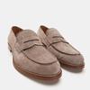 Chaussures Homme bata, Beige, 813-2118 - 15