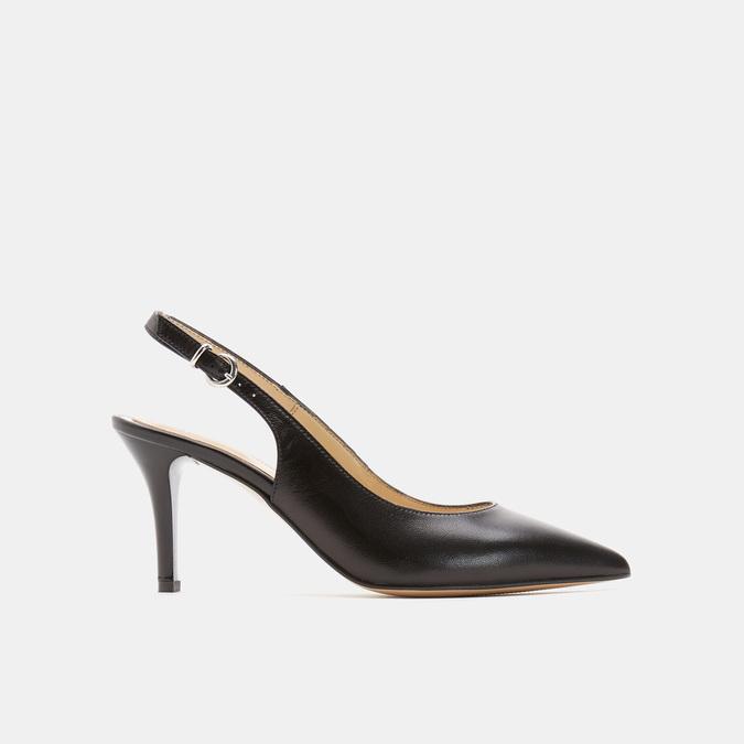 Chaussures Femme bata, Noir, 724-6413 - 13