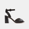 Chaussures Femme insolia, Noir, 764-6405 - 13