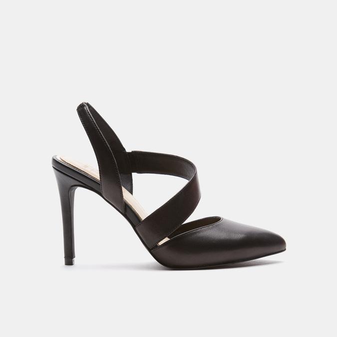 Chaussures Femme bata, Noir, 724-6351 - 13