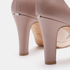 Chaussures Femme insolia, Rose, 764-5413 - 26