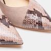 Chaussures Femme bata, Beige, 723-8412 - 26