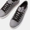 Chaussures Homme levis, Gris, 841-2860 - 15
