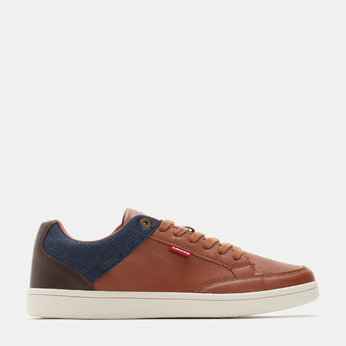 Chaussures Homme levis, Brun, 841-4864 - 13