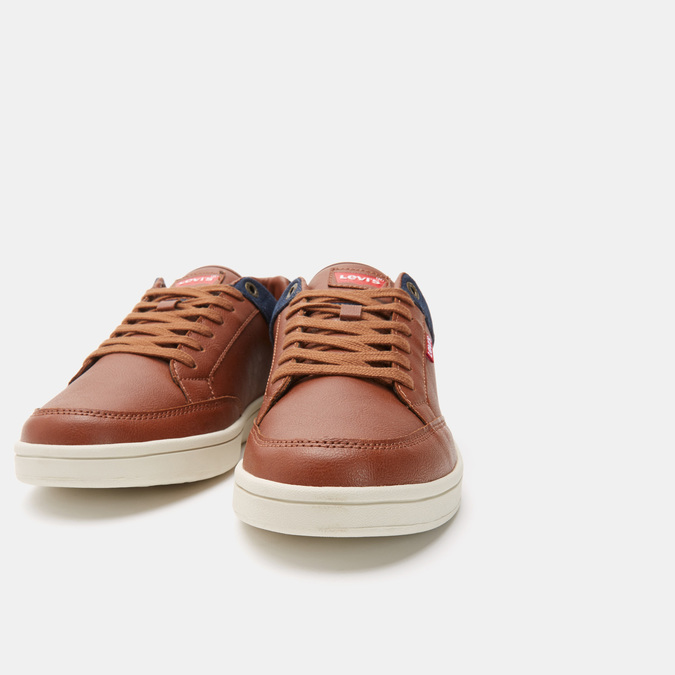 Chaussures Homme levis, Brun, 841-4864 - 19