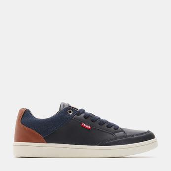 Chaussures Homme levis, Bleu, 841-9864 - 13