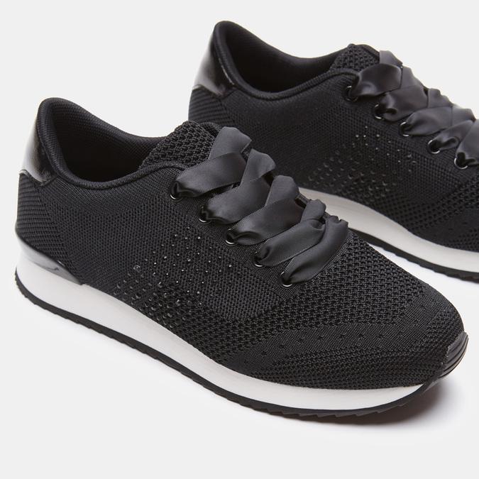 Chaussures Femme bata, Noir, 549-2564 - 15
