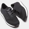 Chaussures Femme bata, Noir, 549-2564 - 19