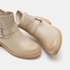 Chaussures Femme bata, Beige, 591-8166 - 15