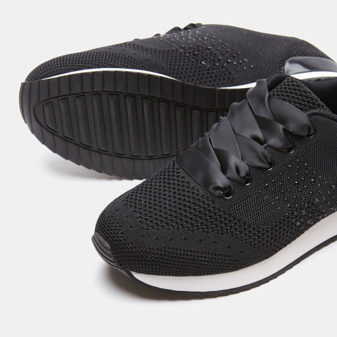 Chaussures Femme bata, Noir, 549-2564 - 17