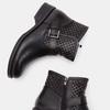 Chaussures Femme bata, Noir, 591-6166 - 19