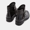 Chaussures Femme bata, Noir, 591-6166 - 15