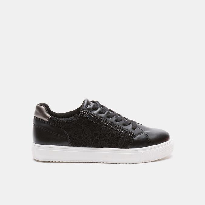 Chaussures Femme bata, Noir, 549-6553 - 13