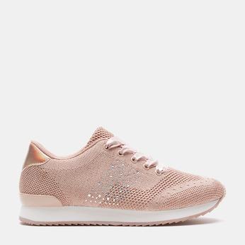 Chaussures Femme bata, Rose, 549-5564 - 13