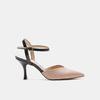 Chaussures Femme bata, Beige, 724-8409 - 13