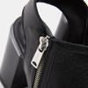 Chaussures Femme bata, Noir, 764-6369 - 26