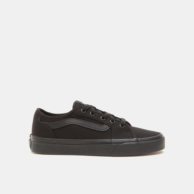 chaussures femme vans blanche