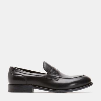 Chaussures Homme bata, Noir, 814-6145 - 13
