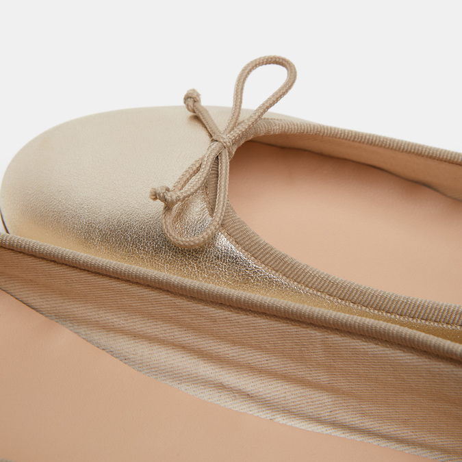 Chaussures Femme bata, Argent, 524-2451 - 17