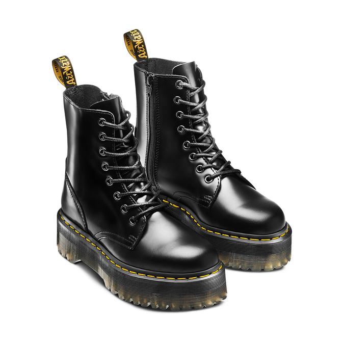 Chaussures Femme dr-marten-s, Noir, 594-6161 - 16