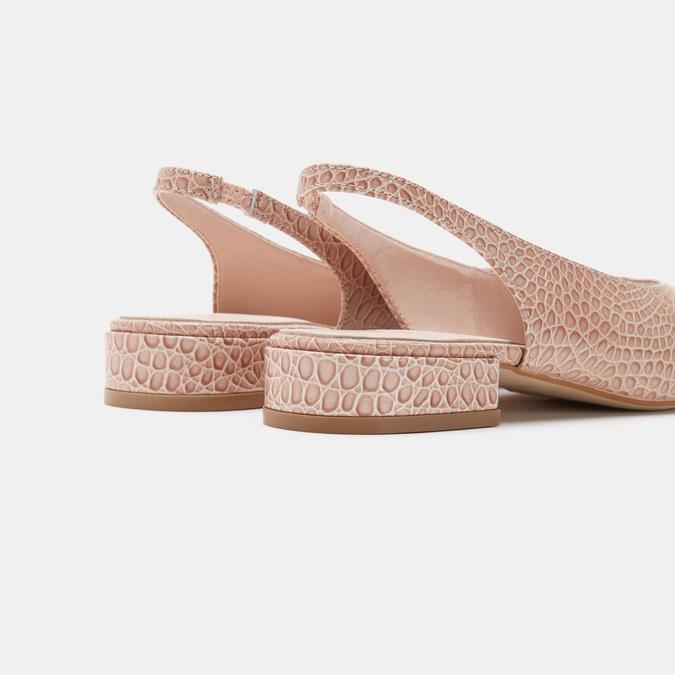 Chaussures Femme bata, Rose, 534-5171 - 16