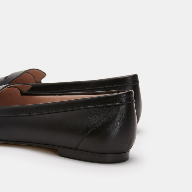 Chaussures Femme bata, Noir, 514-6327 - 15